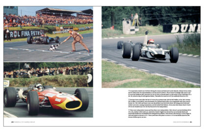 Formula 1 in Camera 1960–69 Volume 1 pages 200 to 201