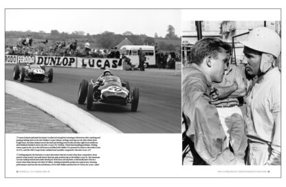 Formula 1 in Camera 1960–69 Volume 2 pages 12 to 13