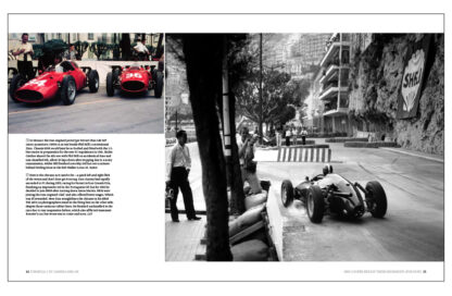 Formula 1 in Camera 1960–69 Volume 2 pages 14 to 15