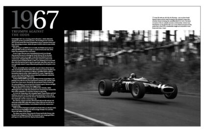 Formula 1 in Camera 1960–69 Volume 2 pages 164 to 165