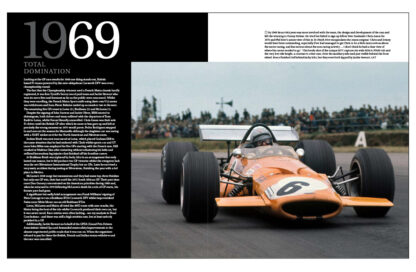 Formula 1 in Camera 1960–69 Volume 2 pages 212 to 213