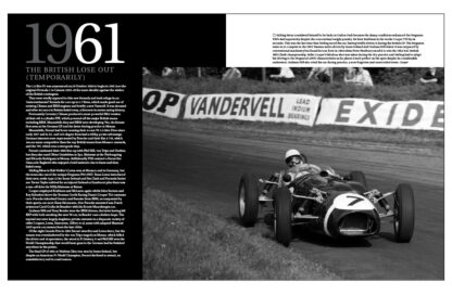 Formula 1 in Camera 1960–69 Volume 2 pages 30 to 31