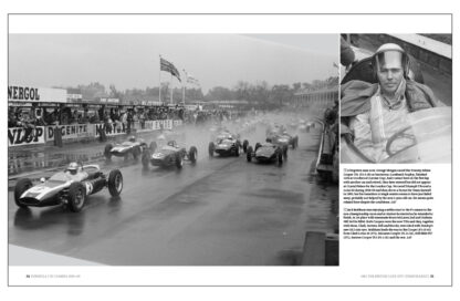 Formula 1 in Camera 1960–69 Volume 2 pages 34 to 35