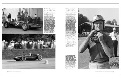 Formula 1 in Camera 1960–69 Volume 2 pages 48 to 49