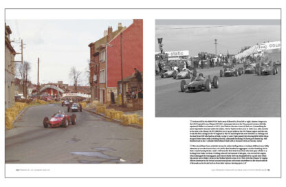 Formula 1 in Camera 1960–69 Volume 2 pages 54 to 55