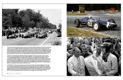 Formula 1 in Camera 1960–69 Volume 2 pages 64 to 65